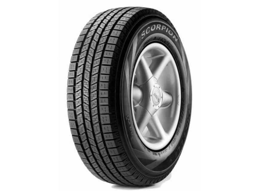 P275/40R20 SKORPION ICE+SNOW (106V) R-F