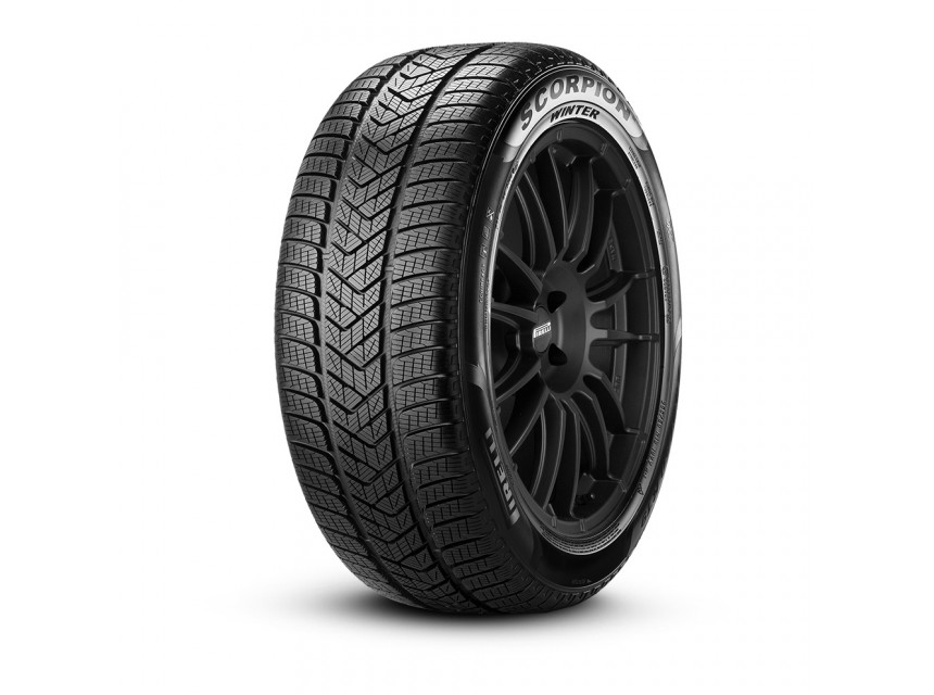 P285/45R19 SCORPION WINTER (111V) R-F