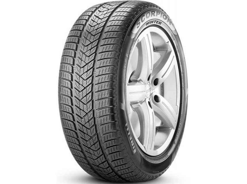 P275/45R20 SCORPION WINTER R-F (110V)