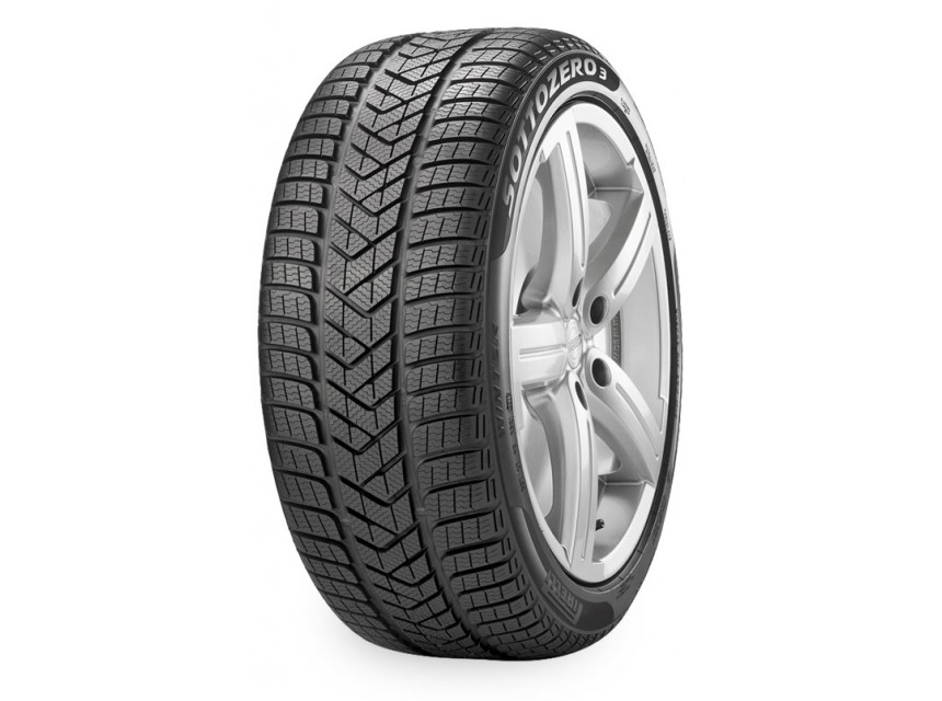 P275/40R19 WINTER SOTTOZERO 3 (101W)