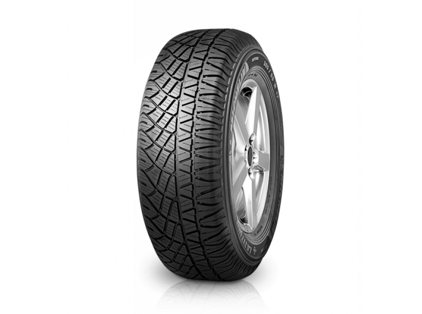 M215/70R16 LATITUDE CROSS (104H) XL