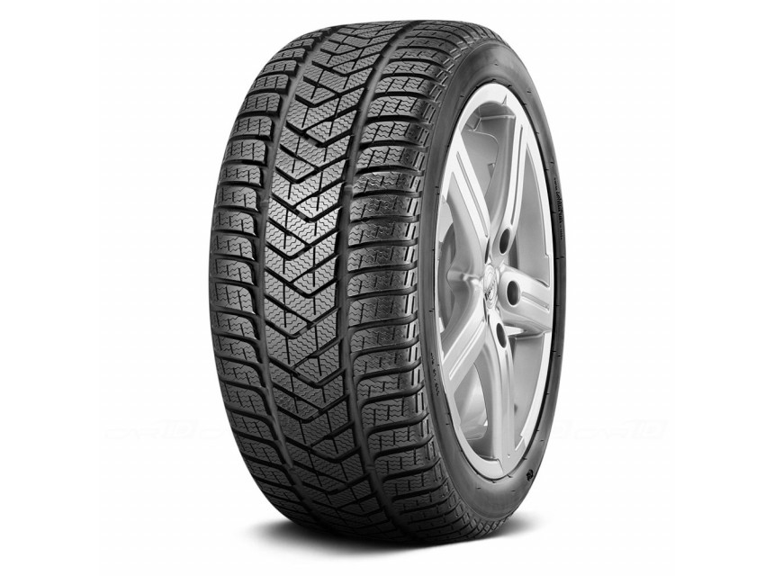 P275/45R21 SCORPION WINTER (107V)