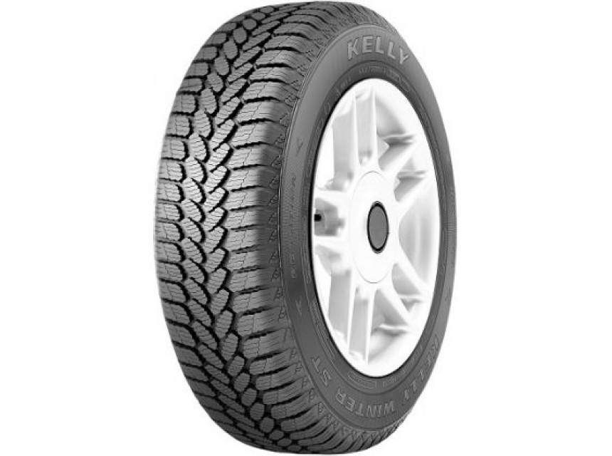 KE185/65R15 KELLY WINTER ST (88T)