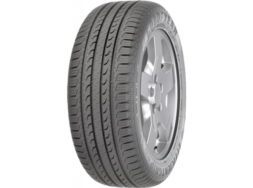 G265/50R20 EFFICIENT GRIP SUV (111V)