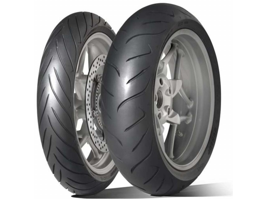 D200/50R18 SP MAXX ROADSMART 2 (76V)