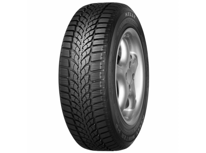 KE215/50R17 KELLI WINTER HP (95V)